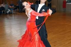 Christian und Sandra Franck