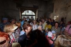 Auf der Suche nach dem Teufel in Trier