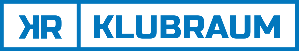 Klubraum Logo