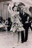Jeffrey Dobbinson und Debbie Lee